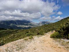 Oscuros del Balcez o Balcés (Almunias de Rodellas, Sierra de Guara, Huesca)