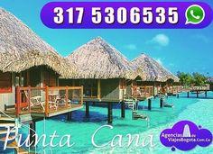 Planes a Punta Cana Todo Incluido desde Bogota. #viajes #travel #bogota #colombia #gerencia #puntacana #RepublicaDominicana #chia #soacha #facatativa #funza #cundinamarca
