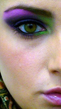 Eye Art & Makeup -