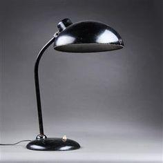 Vare: 4303204Christian Dell. Bordlampe