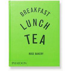 Unison Breakfast Lun
