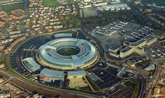 GCHQ has opened up on the record for the first time. And its chosen vehicle is the Times. What's going on?