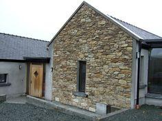 Stone facing and stone cladding Ireland, Century Stone Ireland - Stone Cladding…