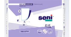 """FREE Pad & Brief Samples for Men & Women from Seni! Please limit your request to 2 items. USA only. Here's how to get your freebie: click on the link above. Choose 2 Samples. Fill out form and submit. If you love freebies, deals, sweepstakes and instant win deals, join my group. Megan's Freebies and … Continue reading """"FREE Pad & Brief Samples for Men & Women from Seni!"""""""