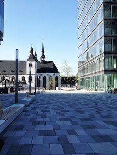 Köln Deutz