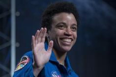The millennial astronaut who wants to go to Mars