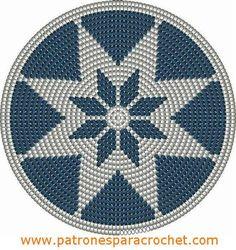Discover thousands of images about 16 Patrones de Diseños Wayuu para Mochilas Crochet / Gratis Free Crochet Bag, Crochet Gratis, Crochet Purses, Crochet Chart, Love Crochet, Tapestry Crochet Patterns, Crochet Mandala, Knitting Patterns, Bag Patterns