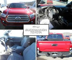 A new #Tacoma would look great in your driveway! Come in and test drive one today!