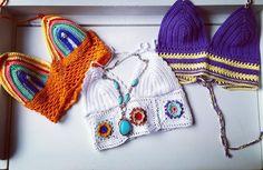 Ready to ship and rock 'n' roll!!!  #summervibes today at TheThrifyWolf (link in profile) #crochettop #crochet #coachella #musicfestival #musicfestivalfashion #ootd #beachwear #beachbums #summerstyle #fashiongram #rainbowtop #bohemian #hippie #namaste #etsy #etsyfavorites #shopping #cutetop #exitfestival #madeinbosnia #handmade #inspiration #croptop #favefriday by thethriftywolf