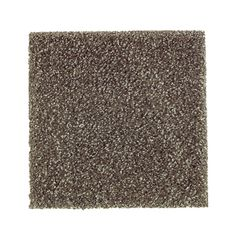 Carpet Sample - Whirlwind II - Color True Taupe Texture 8 in. x 8 in.
