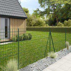 Les différents types de clôtures pour le jardin | Pinterest ...