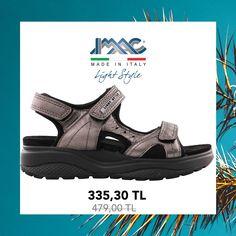 IMAC Anatomik taban outdoor sandaletle ister şehirde ister doğada konforlu adımlarla günün tadını çıkarın. 3 Farklı rengini web sitemizde inceleyebilir ve hemen satın alabilirsiniz. 🇮🇹 Made in Italy. 📦 Ücretsiz kargo. 💳 Kredi kartına TAKSİT imkanı. 💰 Kapıda ödeme imkanı. Puma Fierce, Tabata, High Tops, High Top Sneakers, Shoes, Style, Fashion, Moda, Zapatos