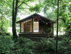 """250 Likes, 21 Comments - The Modern House (@themodernhouse) on Instagram: """"FOR SALE:  Occupying an outstanding natural location on the Lizard Peninsula, close to the Helford…"""""""