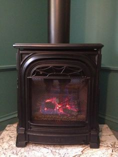 15 best freestanding gas stoves images custom fireplace gas rh pinterest com