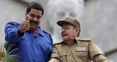 ¡MISIÓN CUMPLIDA!  Caracas y La Habana, las ciudades latinoamericanas con peor calidad de vida