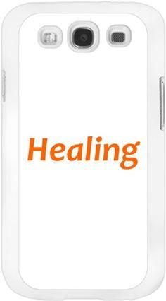 Duygu Özaslan - Healing Kendin Tasarla - Samsung Galaxy S3 Kılıfları