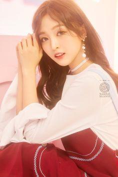 """""""[PICS] 180211 WJSN The 4th Mini Album 'Dream Your Dream' αγυρτης Unit Teaser Image - Xuan Yi, Cheng Xiao, Soobin, EXY"""""""