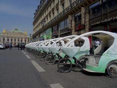 Cyclopolitain | 3.0 urban mobility