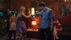 Colin Ford and Angourie Rice in Every Day Colin Ford, David Levithan, Angourie Rice, Gilbert Blythe, Anne With An E, About Time Movie, Elle Fanning, Beautiful Celebrities, Movies And Tv Shows