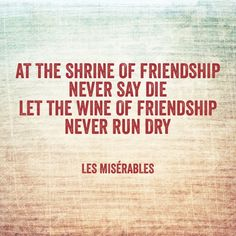 """""""At the shrine of friendship never say die. Let the wine from friendship never run dry. Obsession Quotes, Praise And Worship Music, Song Quotes, Song Lyrics, Scripture Verses, Scriptures, Then Sings My Soul, Spiritual Songs, Life Philosophy"""