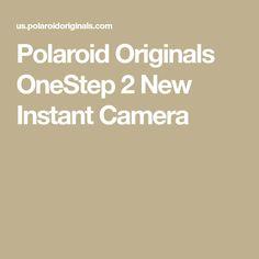 Polaroid Originals OneStep 2 New Instant Camera