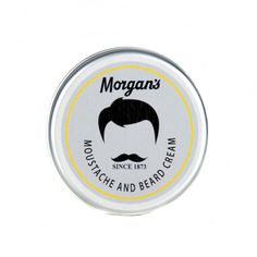This cream will soften, moisturise and condition whilst leaving your moustache and beard smelling great.  Contains aloe vera, wheat germ oil and virgin olive oil to nourish the hair.  #men #grooming #style #hair #styling #moustache #beard #cream