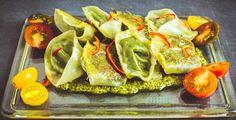 be healthy-page: Potsticker Tortellini