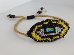 Excited to share the latest addition to my #etsy shop: Greek eye bracelet,embroidery bracelet,protection bracelet,summer accessories,bad eye,greek mati bracelet,greek mati,hippie,surfer,boho https://etsy.me/2rHhE04 #jewelry #bracelet #lovefriendship #yes #unisexadults