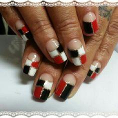 nailed_by_sarah #nail #nails #nailart