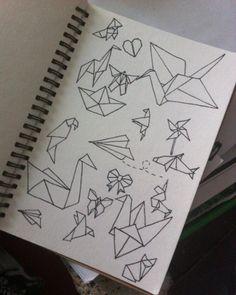 Plus facile à dessiner qu'à faire...