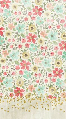 """Hello android and iPhone lovers♡♡♡ Here is a 6 piece wallpaper collection called """"Simply Grateful"""". Each one fits Android and IPhone. Rose Illustration, Phone Backgrounds, Wallpaper Backgrounds, Vintage Backgrounds, Flower Backgrounds, Papier Paint, Pattern Floral, Pattern Design, Impression Textile"""