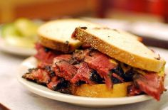 America's Best Jewish Delis | The Daily Meal