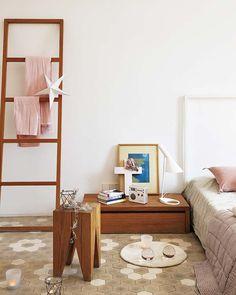 Méchant Studio Blog: light pink in Barcelona