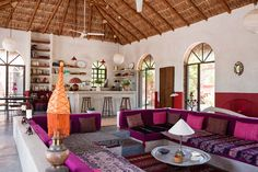 rustic, romantic - Vacation Rental - Todos Santos House, Mexico. can i just move in?