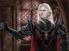 athenapallas87 imperium inquisition male portrait