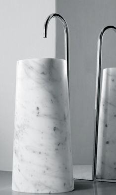 Sanico | Faro basin | Carrara marble