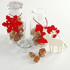 29 Regali di Natale fatti a mano in cucina - Ricette delle feste | Donna Moderna