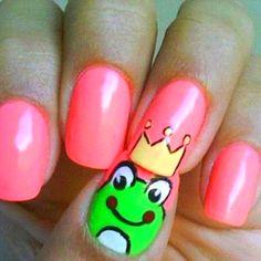 So stinking creative!! ;)