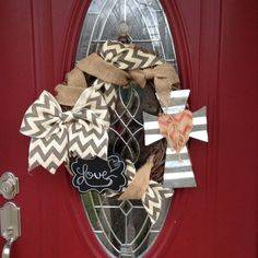 A rustic kind of love #valentines  Contact me to order at kimskreationsetc@gmail.com