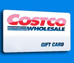 Enjoy lowered prices of brand name products and convenient payment options with your Costco gift card balance. Save up while shopping. Make your Costco