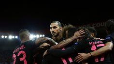 @PSG Le París Saint-Germain #9ine