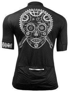 Skull Men's Jersey