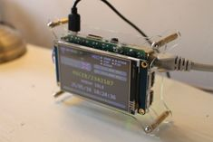 Build your own cheap MMDVM Digital Hotspot using Pi-Star step by step tutorial Electronics Projects, Electronics Basics, Industrial Strength Bubbles, Mobile Ham Radio, Robotics Projects, Raspberry Pi Projects, Digital Radio, Hacks, Electronic Art