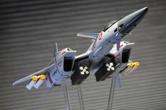1/60 Yamato VF-4G Web-Exclusive Toy - Page 119 - Toys - Macross World Forums - Page 119