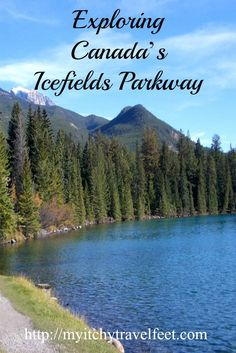 The Icefields Parkwa
