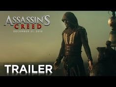 15 Things We Want To See In The Assassin's Creed Movie - TheThings