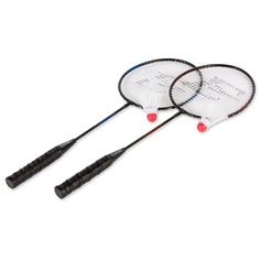 Buy EastPoint Sports 2 Player Badminton Racket Set at Discounted Prices ✓ FREE DELIVERY possible on eligible purchases. Badminton Match, Badminton Games, Badminton Racket, Tennis Racket, Olympic Games Sports, Olympic Gymnastics, Racquet Sports, Rugby League, Sport 2