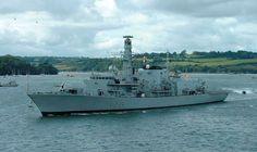 La Armada de Chile aún no adopta una decisión respecto al reemplazo del Sea Wolf-noticia defensa.com