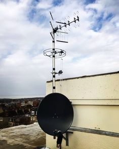 Reasons To Have a Communal Satellite or Aerial System