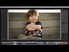 Lightroom 5 And The New Radial Filter
